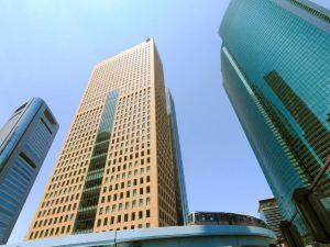 東京汐留皇家花園酒店(Royal Park Hotel the Shiodome Tokyo)