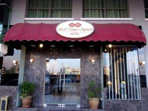 哥打京那巴魯時代廣場酒店(KK Times Square Hotel Kota Kinabalu)
