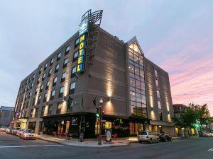 魁北克城中心貝斯特韋斯特優質酒店(Best Western Plus City Centre/Centre-Ville)