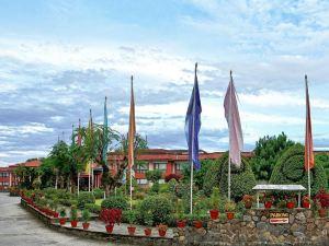 博卡拉格蘭德酒店(Grande Hotel Pokhara)