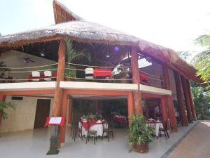 加勒比廣場酒店(Hotel Plaza Caribe)