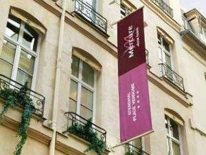 巴黎司湯達凡登廣場美憬閣酒店(Hotel Stendhal Place Vendôme Paris MGallery by Sofitel)