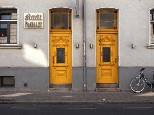 斯塔德豪斯酒店(Hotel Stadthaus)