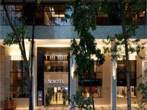 里約熱內盧都蒙特諾富特酒店(Novotel Rio de Janeiro Santos Dumont)