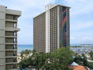 夏威夷希爾頓威基基海灘度假村(Hilton Hawaiian Village Waikiki Beach Resort)