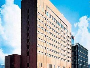 富山露台豪華酒店(Hotel Grand Terrace Toyama)