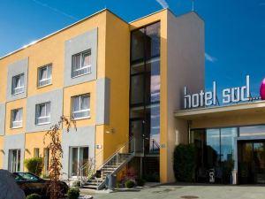 南方酒店(Hotel Süd)