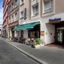 馨樂庭斯特拉斯堡克雷貝酒店(Citadines Kléber Strasbourg)