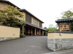 函館新葉亭竹葉日式旅館(Chikuba Shinyotei Hakodate)