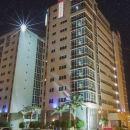 波斯灣郁金香酒店(Gulf Court Hotel)