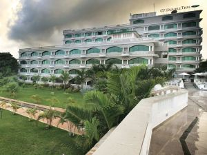 達累斯薩拉姆奧斯特貝希爾頓逸林酒店(DoubleTree by Hilton Dar es Salaam Oysterbay)