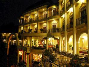 Tretes Raya Hotel Resort Pasuruan