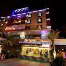 班加拉山西塔拉格拉德酒店(Hotel Sitara Grand Banjara Hills)