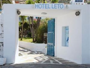 勒托酒店(Leto Hotel)