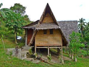 塔珀克海灘公園招待所(Tapik Beach Park Guest House)
