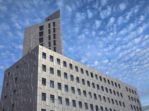 雷克雅未克福斯酒店(Fosshotel Reykjavik)