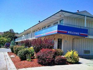 6號德梅因北汽車旅館(Motel 6 des Moines North)