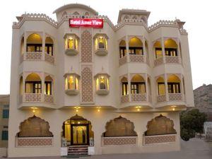 阿米爾景酒店(Amer View Hotel)