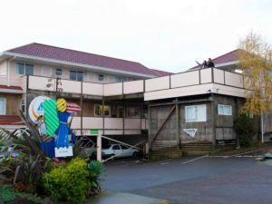 陶波哈卡小屋旅舍(Haka Lodge Taupo)