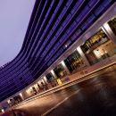 曼徹斯特麥克唐納德水療酒店(Macdonald Manchester Hotel and Spa)