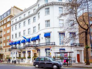 倫敦伊麗莎白酒店(London Elizabeth Hotel)