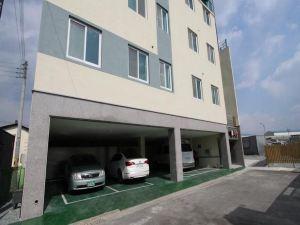 慶州旅館(Hostel Dahyun)