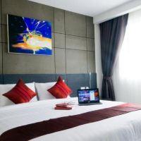 曼谷公園公寓酒店酒店預訂