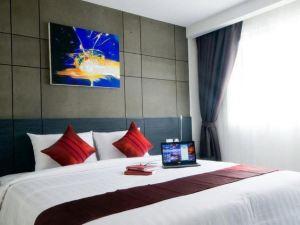 曼谷公園公寓酒店(The Park Residence @ Bangkok)