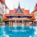 普吉島尼帕度假酒店(Nipa Resort Phuket)