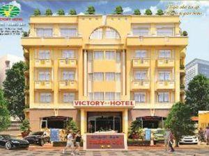 風陶勝利酒店(Victory Hotel Vung Tau)