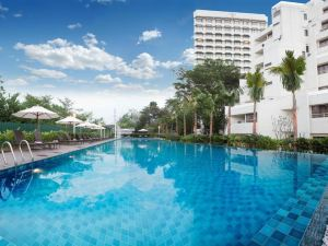吉隆坡梳邦帝盛君豪酒店(Dorsett Grand Subang Kuala Lumpur)