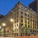 欣欣納田酒店(The Cincinnatian Hotel)