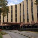 NH盧森堡酒店(NH Luxembourg Hotel)