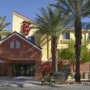 坦佩鳳凰城機場紅頂酒店(Red Roof Inn Tempe - Phoenix Airport)
