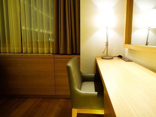 首爾太平洋酒店(Pacific Hotel Seoul)標準房(雙床)2
