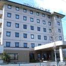 埃達路特酒店(Hotel Route-Inn Iida)