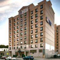 普拉扎貝斯特韋斯特優質酒店酒店預訂