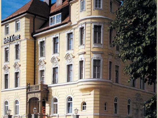 慕尼黑克朗酒店