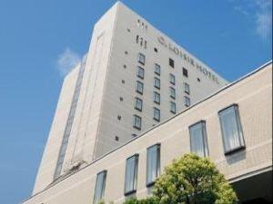 神奈川縣厚木倫勃朗酒店(Rembrandt Hotel Atsugi Kanagawa)