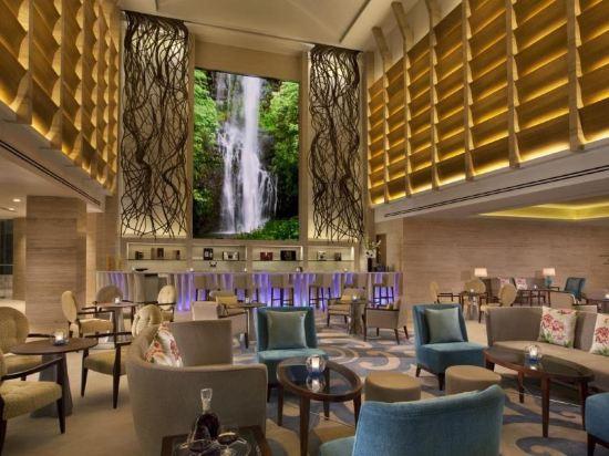 新加坡聖淘沙名勝世界逸濠酒店(Resorts World Sentosa - Equarius Hotel Singapore)豪華房