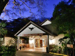 納瓦沙湖鄉村俱樂部旅館(Lake Naivasha Country Club)