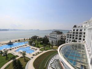 下龍灣珍珠度假酒店(Vinpearl Ha Long Bay Resort)