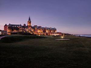 黑斯廷斯多納德山酒店(Slieve Donard Hotel)