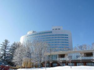 北海道新富良野王子酒店(New Furano Prince Hotel Hokkaido)