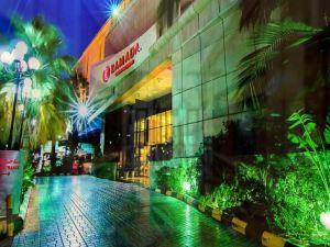 吉達華美達大陸酒店(Ramada Continental Jeddah)
