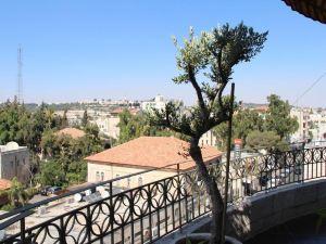 耶路撒冷全國酒店(National Hotel Jerusalem)