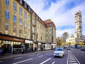 市長貝斯特韋斯特酒店(Best Western the Mayor Hotel)