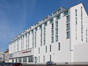 城際達姆施塔特酒店(InterCityHotel Darmstadt)