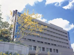 京都山科布萊頓都市酒店(Hotel Brighton City Kyoto Yamashina)