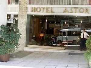 阿斯特酒店(Astor Hotel)